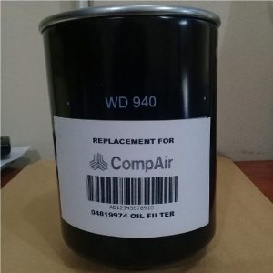 COMPAIR Oil Filter 04819974