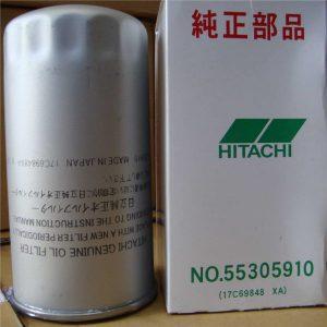 HITACHI Oil Filter 52535910