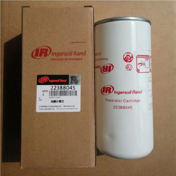 INGERSOLL RAND Air Oil Separator 22388045