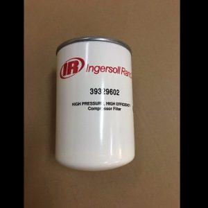 INGERSOLL RAND Oil Filter 39329602