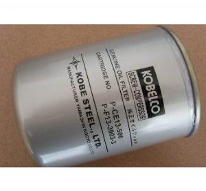 KOBELCO Oil Filter P-CE13-506