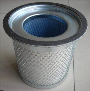 LIUTECH Air Oil Separator DB2186