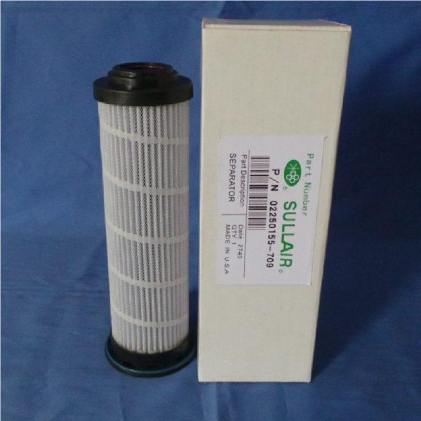 SULLAIR Oil Filter 02250155-709
